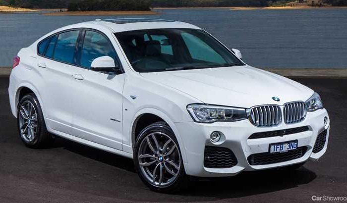 BMW X4 Xdrive 2.0 d Msport